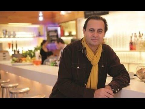 Ayhan Sicimoğlu'nun 50 Yılı Aşan Müthiş Kariyeri