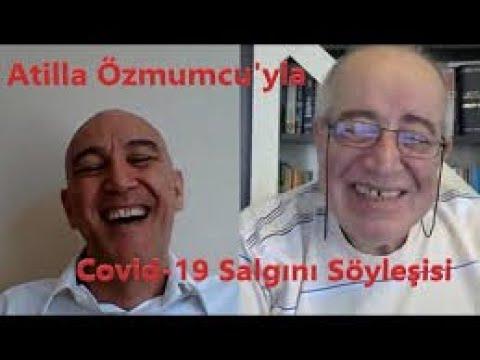 Dr.Atilla Özmumcu 2. Sohbet Kovid-19 Açılma