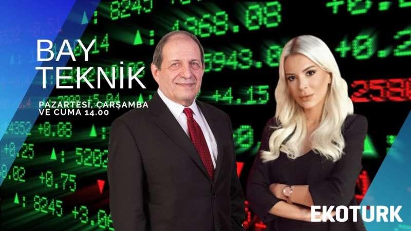 Ahmet Mergen'den Teknik Analizler | 15.05.2020