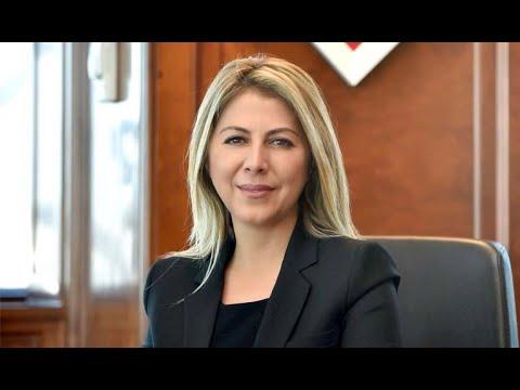 Koronavirüs Sürecinde Uzaktan Eğitim | Bahçeşehir Koleji Genel Müdürü Özlem Dağ