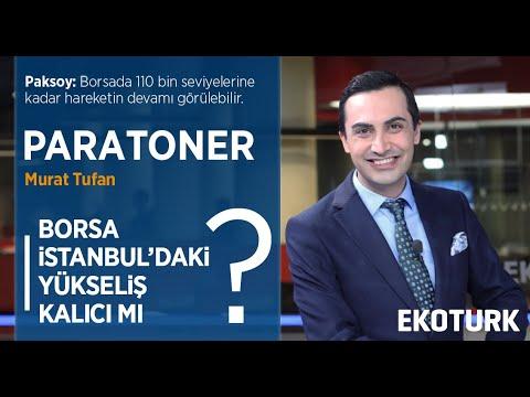 BORSA İSTANBUL'DAKİ YÜKSELİŞ KALICI MI?