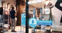 Altınyıldız Classics, mağazalarını yüksek hijyen kurallarıyla açmaya başladı