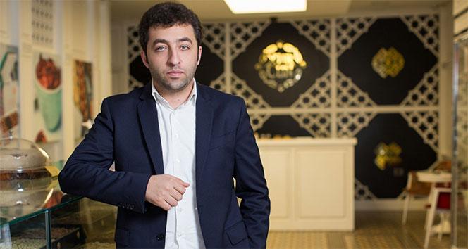Azerbaycan'ın tatlı zinciri Türkiye'ye geliyor