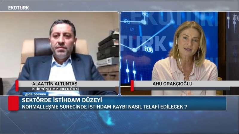 Türkiye'de Gıda Perakendeciliği