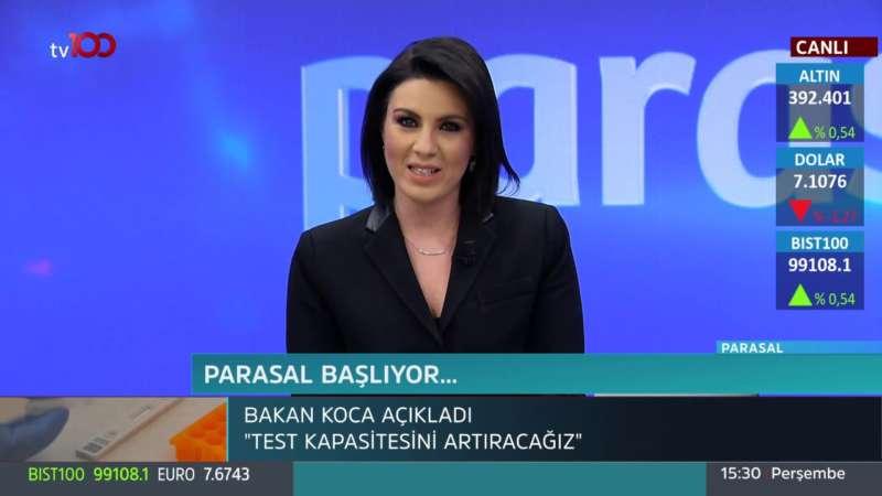 """""""Özellikle kobileri ilgilendiriyor"""" Parasal - 7 Mayıs 2020"""