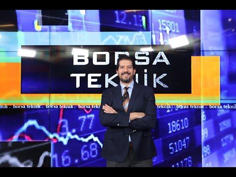 Teknik Analiz Borsa