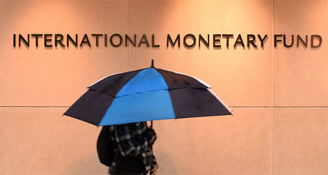 'İşgücü kaybı ve artan işsizlik dünya ülkelerini IMF'ye mecbur bırakıyor'