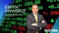Emtia Piyasalarında Son Durum | 18.05.2020