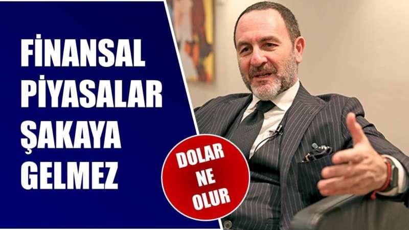 Dolar Ne Olur? - Emre Alkin