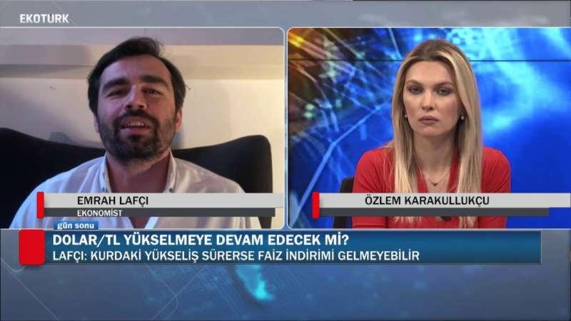 Fitch: Türkiye Ekonomisi %3.4 Daralacak