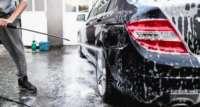 Salgın döneminde oto yıkamaya talep yüzde 85 arttı