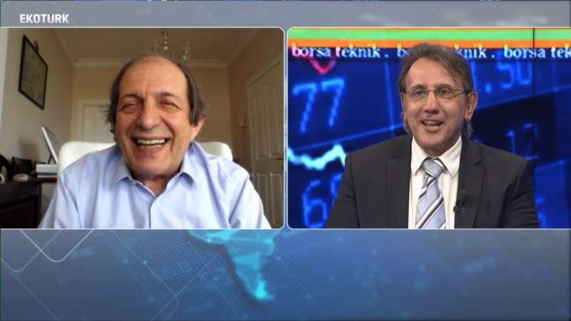 Ahmet Mergen'den Teknik Analizler | 27.05.2020