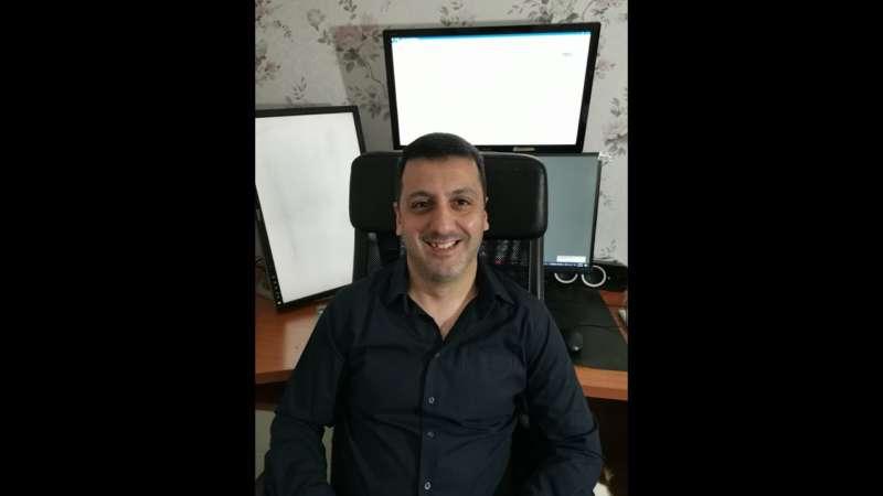 Türker Baykal'la Blockchain-Bitcoin sohbetleri