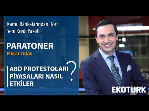 KAMU BANKALARINA DÖRT YENİ KREDİ PAKETİ