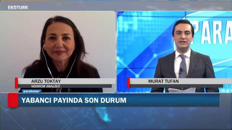 FX PİYASALARINDA SON DURUM