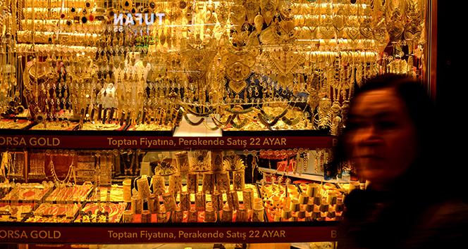 Altın fiyatları bugün ne kadar? 5 Haziran Çeyrek, Gram Altın Fiyatları