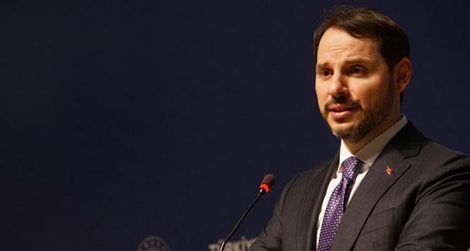Bakan Albayrak: 'İthalatı azaltıp, ihracatı artıracak yatırımları desteklemeye devam ediyoruz'