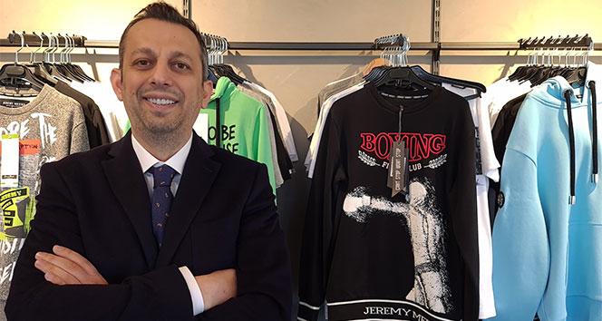 Fahri Şahin: 'Hızlı moda ve sezonluk ürünlerin sonuna geldik'