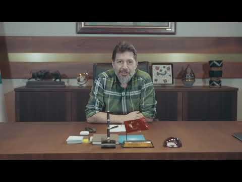 Genel Müdürümüz Mehmet Hakan Atilla Bey'in Ramazan Bayramı mesajı