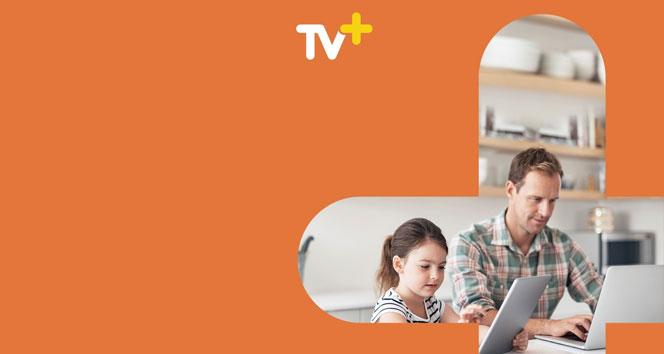 İki milyon öğrenci EBA TV derslerini TV+'ta izledi