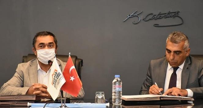 KUDAKA'dan Erzincan'a 1 milyon 363 bin TL mali destek