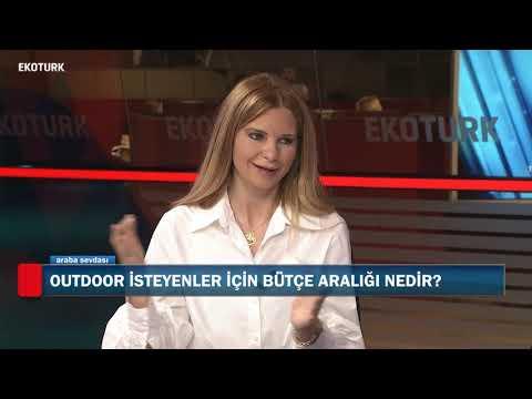 Türkiye'de karavan sektörünün gelişimi