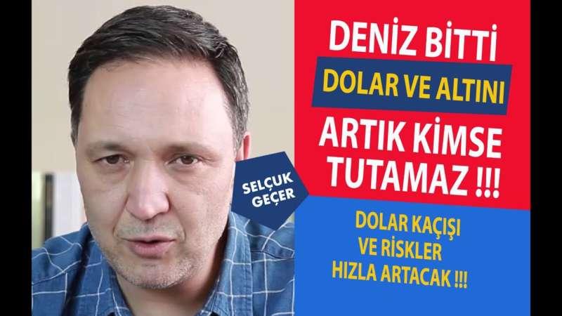 DOLAR VE ALTINI ARTIK KİMSE TUTAMAZ !!!