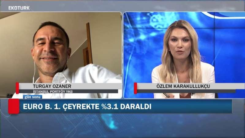 İstanbul Portföy | Turgay Ozaner