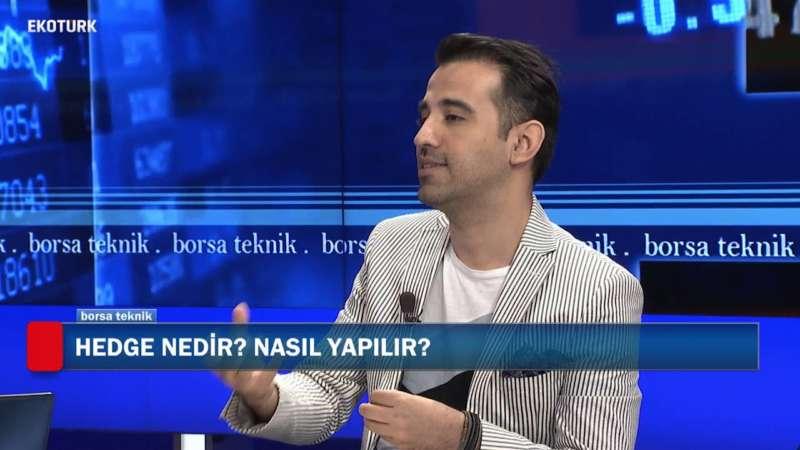 HİSSE TEMEL ANALİZLERİ