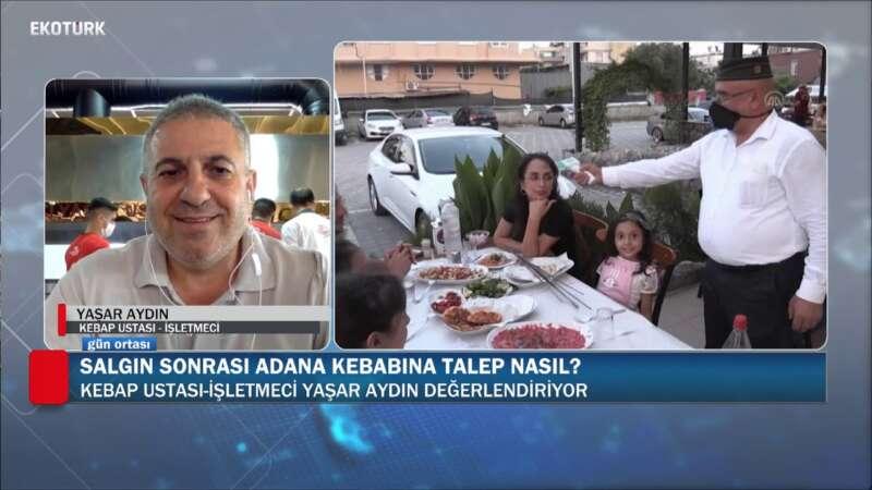 Adana'da kebapçılar salgından nasıl etkileniyor?