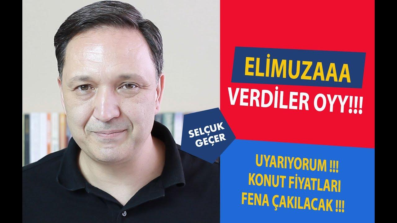 ELİMUZA VERDİLER OYYY !!!