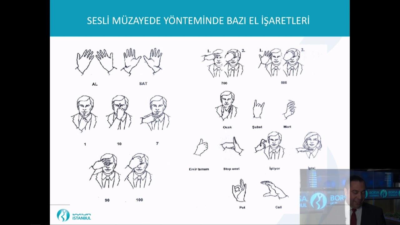 Finansal Okuryazarlık Eğitimleri – Borsa İstanbul'un Tanıtımı