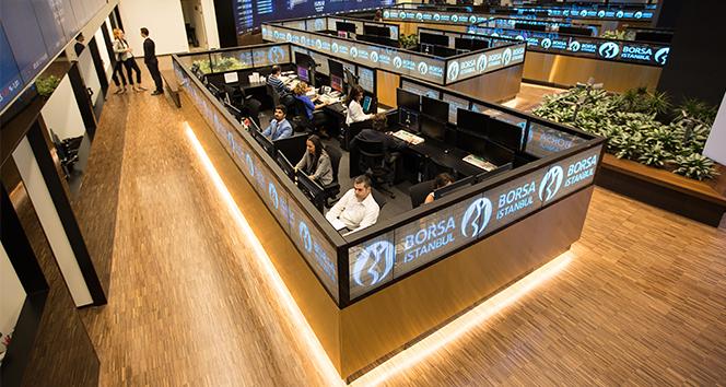 Borsa İstanbul, endekslerden iki sıfır atıyor