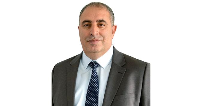 Dicle Elektrik YKB Atalay: 'Şanlıurfa ve Mardin'de ödenmeyen borç 3.6 milyar lira'
