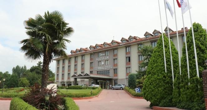 'Güvenli Turizm Sertifikası' ile İhlas Kuzuluk Termal Otel'de güvenli tatil fırsatı