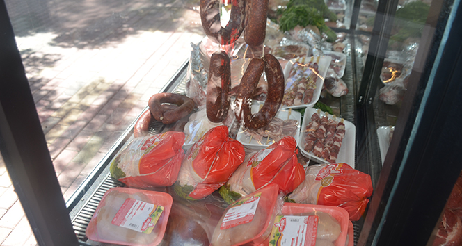 Korona virüsü beyaz ve kırmızı et satışlarını düşürdü