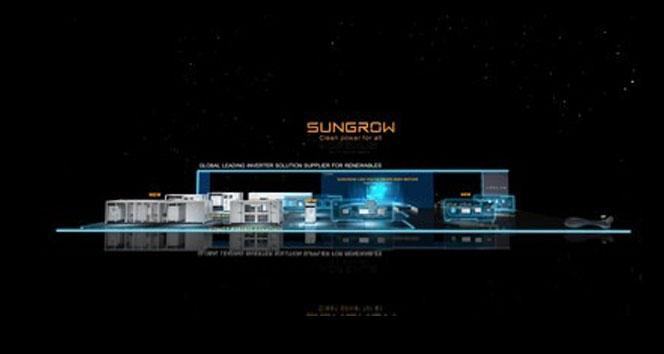 Sungrow PV ve enerji depolama yeniliklerini tanıttı