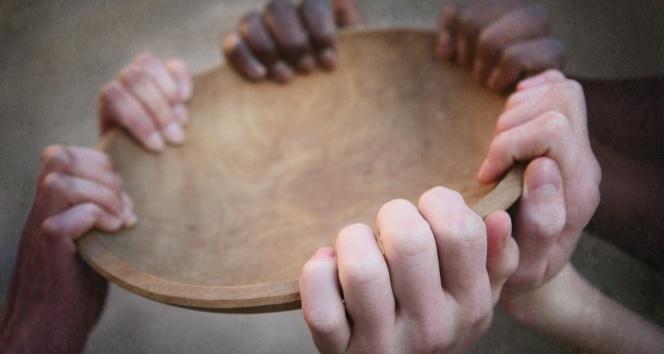 TGDF: 'Dünya sıfır açlık hedefinden uzaklaşıyor'