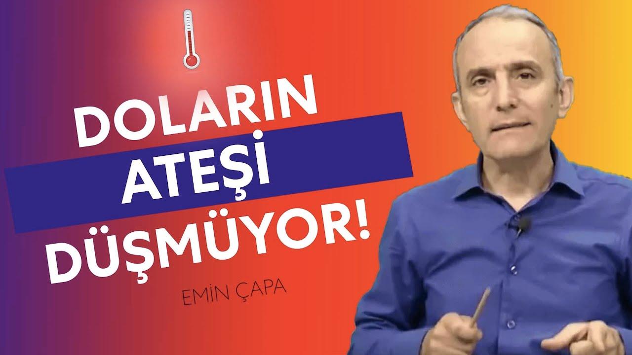 Doların Ateşi Düşmüyor! İnsanlar Neden TL'ye Güvenmiyor? | Türkiye Yönetimi Yayını | Bölüm 3