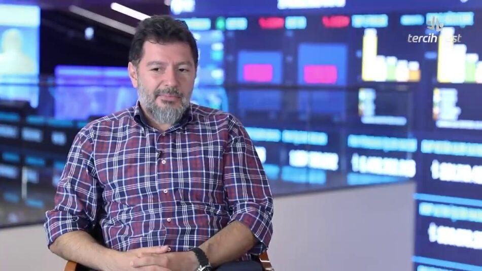 Borsa İstanbul Genel Müdürü Mehmet Hakan Atilla'nın TercihFest Röportajı