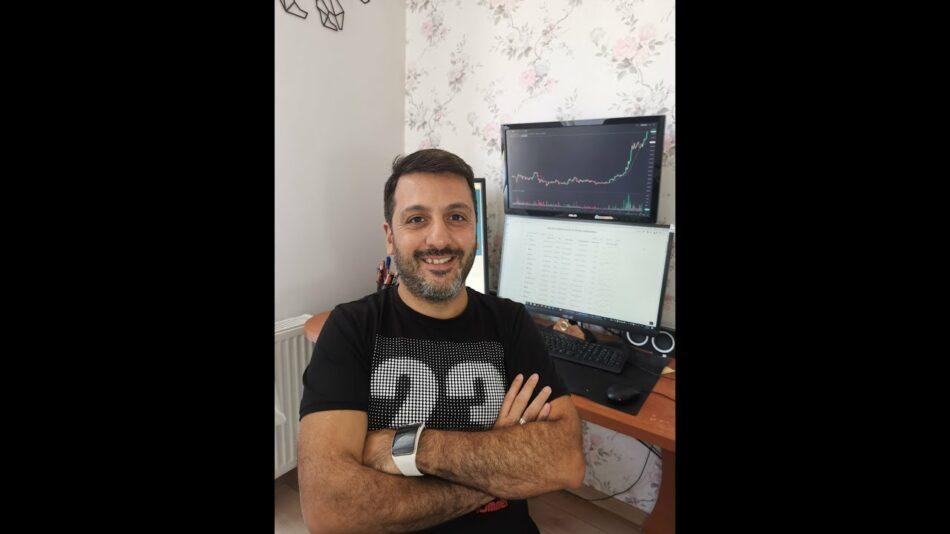 Coinlerde Bitcoin haftası - Türker Balkar'la sohbet