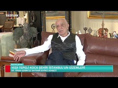 Sinan GENİM İle Geçmişi Anlamak , İstanbul'u Yorumlamak