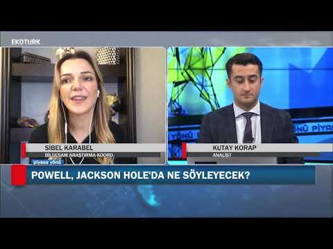 Küresel piyasaların yurt içine yansımaları | Sibel Karabel | Kutay Korap | Piyasa Yönü