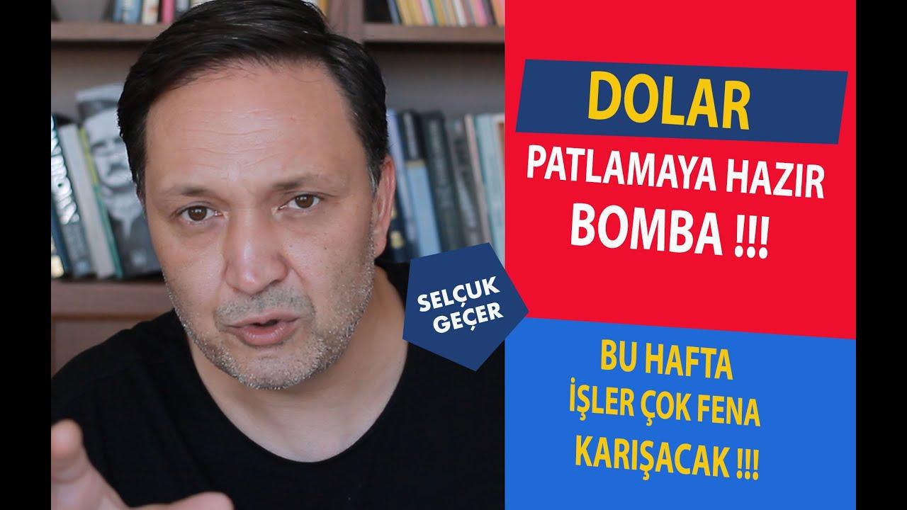 BÜYÜK EKONOMİK KRİZİN AYAK SESLERİ !!!