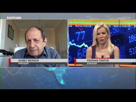 Borsa Teknik | Ahmet Mergen | 12.08.2020 | Perihan Tantuğ