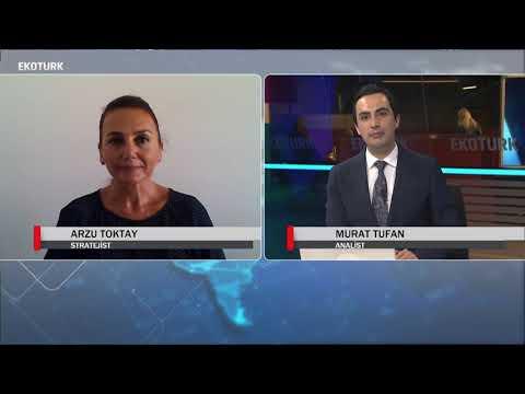 Bitcoin'de Volatilite sona erdi mi? | Murat Tufan | Kripto Gündem