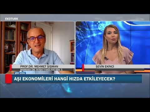 Merkez Bankası'nın para politikası ve kura etkisi ne? | Prof. Dr. Mehmet Şişman | Şevin Ekinci