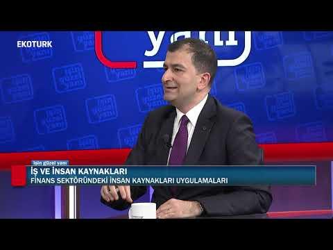 Bankacılık sektöründe iş fırsatları neler? | Cenk Akıncılar | Mehmet Onur | İşin Güzel Yanı