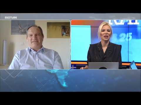 Borsa İstanbul'da bugün hangi seviyeler takip edilecek?|Aydın Eroğlu|Perihan Tantuğ |Beklenti Raporu