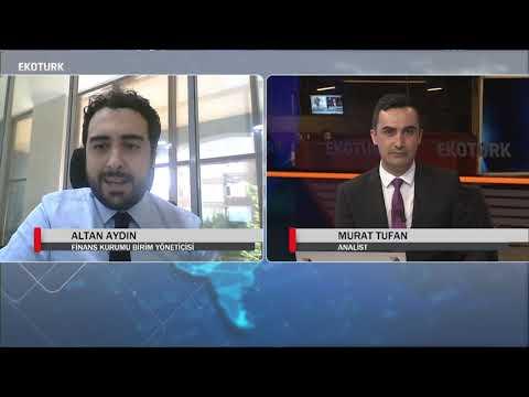 Dolar/TL Borsa'yı nasıl etkiliyor? |Altan Aydın | Murat Tufan | Yatırım Dünyası